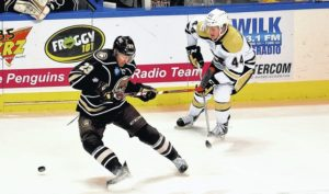 Jake Guentzel hungry to build on success at Pittsburgh's development camp