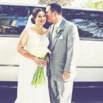 Jennifer Balent and Joseph Calore wed