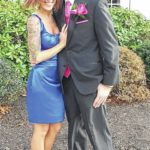 Loren Gorgol and Michael Butry announce their engagement