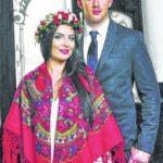 Kevin Suchecki wed to Patrycja Zawadka