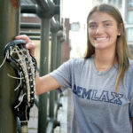 Wyoming Seminary's Kate Romanowski named Times Leader Girls Lacrosse Player of the Year