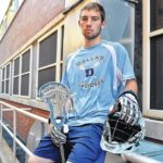 Dallas' Cory Metz named Times Leader Boys Lacrosse Player of the Year