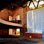 Asbestos removal reveals hidden parts of Coughlin High School