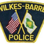 Parked car with keys inside reported stolen in Wilkes-Barre on Tuesday