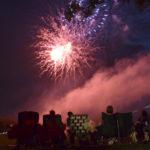 Fireworks display abound in Northeastern PA this weekend