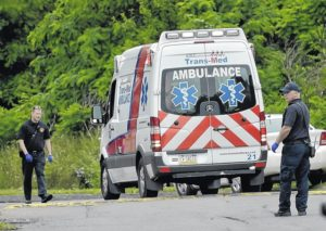 Wilkes-Barre fire fighters want to return to old back-up ambulance plan