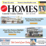 Luzerne Homes: July 6-19, 2016