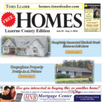 Luzerne Homes: July 20-August 2, 2016