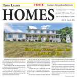 Lackawanna Homes: July 24-August 6, 2016