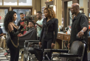 New on DVD: 'Barbershop' is a cut above other new DVD releases