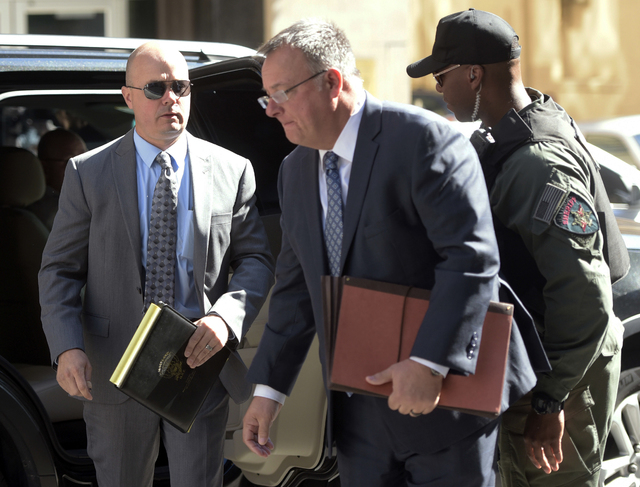 Fourth Officer In Freddie Gray Case Acquitted On All Charges