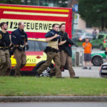 At least 8 dead in Munich mall shooting; 'suspected terrorism'