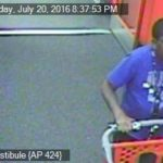 Police ask for help in identifying alleged debit card thief