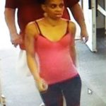 Police seek help in identifying a woman that allegedly stole from Kmart