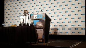 Live: Penn State, Big Ten media day updates