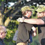 Activists work to reduce veteran suicides