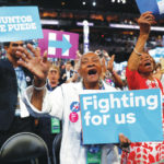DNC 2016: Bill delivers for Hillary on big night