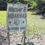 Muhammad Ali's Deer Lake training camp sold to John Madden's son
