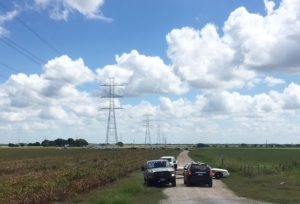 UPDATE — Authorities: 'Number of fatalities' in Texas hot air balloon crash; toll unclear