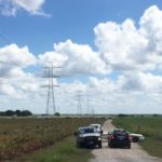 UPDATE — Authorities: No apparent survivors in Texas hot air balloon crash