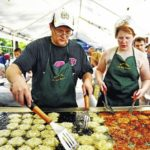 Our Opinion: Bazaars add zest to summers in Northeastern Pennsylvania