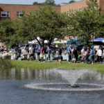 Letter to the Editor: 'Market on the Pond' fundraiser thrived in 32nd year, thanks to dedicated volunteers