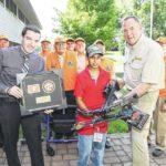 Hunter-Trapper Education hits 2 million graduates