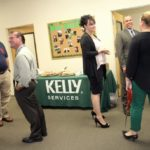 Kelly Services opens new location on Centerpoint Boulevard in Jenkins Township