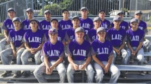 Plains places third at Junior American Legion regional