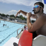 Our Opinion: Drowning can occur in seconds; be cautious around pools and other swimming areas