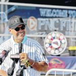 Our Opinion: Reggie Jackson adds power to RailRiders' community outreach