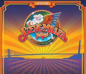 The Steve Miller Band coming to Wilkes-Barre's F.M. Kirby Center