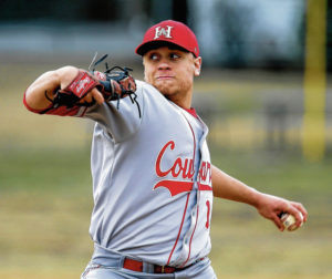 WVC grads in the minors: Hazleton Area's Tony Hernandez off to a good start