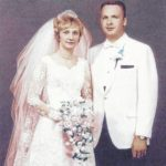 Carl J. and Sandra S. Holmgren celebrate 50th anniversary