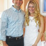 Mehgan M. Susek and John J. Tolli announce their engagement