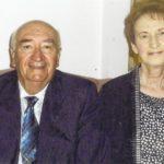 Mr. and Mrs. Ronald J. Kielar celebrate 50th wedding anniversary