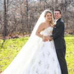 Ashley Marie McCulloch and Anthony John Ferrese wedding