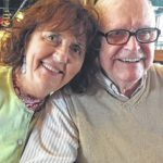 Charles and Rosemary (Dombroski) Thomas celebrate 50th wedding anniversary