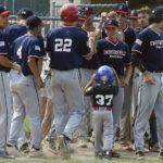 Swoyersville rolls to Section 5 American Legion title