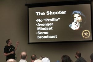 Wyoming holds active-shooter training for residents