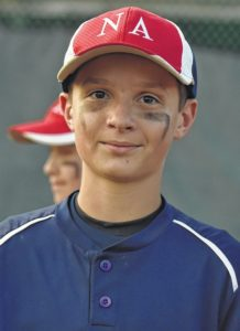 Nanticoke eliminated from Little League state title hunt