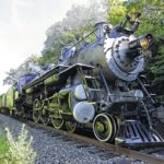 Rotary Club of Mountain Top's train excursion a huge hit