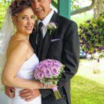 Lisa Marie Gialanella and David Albert Lamereaux wedding