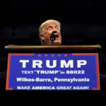 Donald Trump scheduled to speak at town hall event in Scranton on Wednesday
