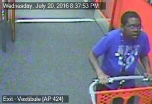 Wilkes-Barre Township police release photo of access device fraud suspect