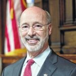 Gov. Tom Wolf to speak at DNC before Hillary Clinton's acceptance speech