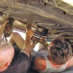 Our Opinion: Snake wranglers deserve praise for getting driver out of tight squeeze