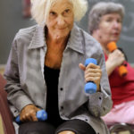 Geri-Fit® program gets area seniors moving, provides measurable health benefits