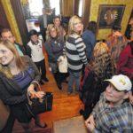 Hazleton Historical Society, Alliance for Progress host tour, wine tasting