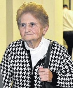 Her poisoning conviction vacated, Helen Galli seeks release from prison